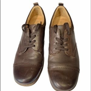Naturalizer leather shoes